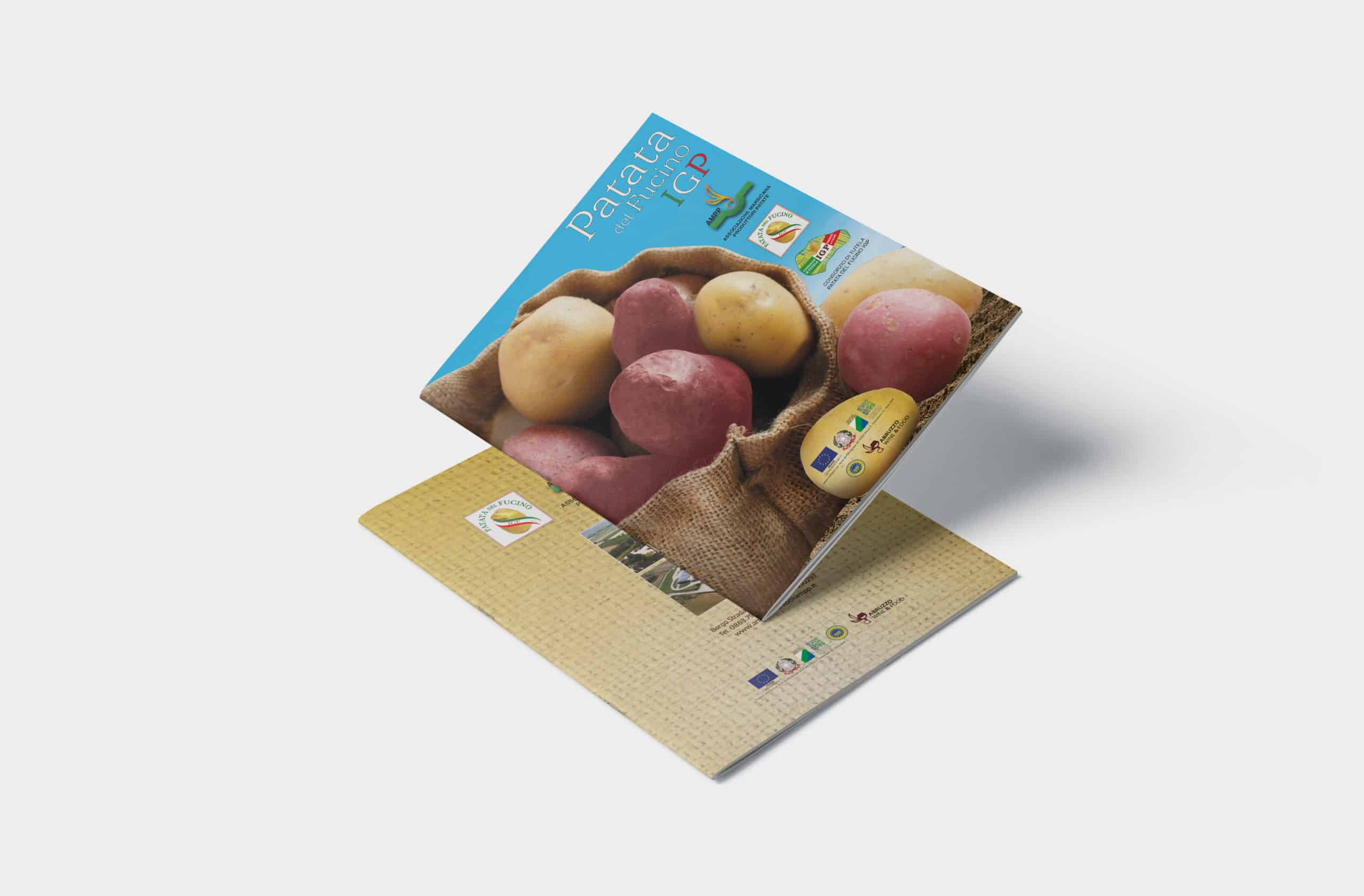 AMPP – Associazione Marsicana Produttori Patate